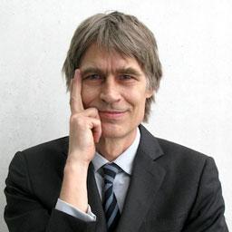 Dr. Wolf Dieter Enkelmann