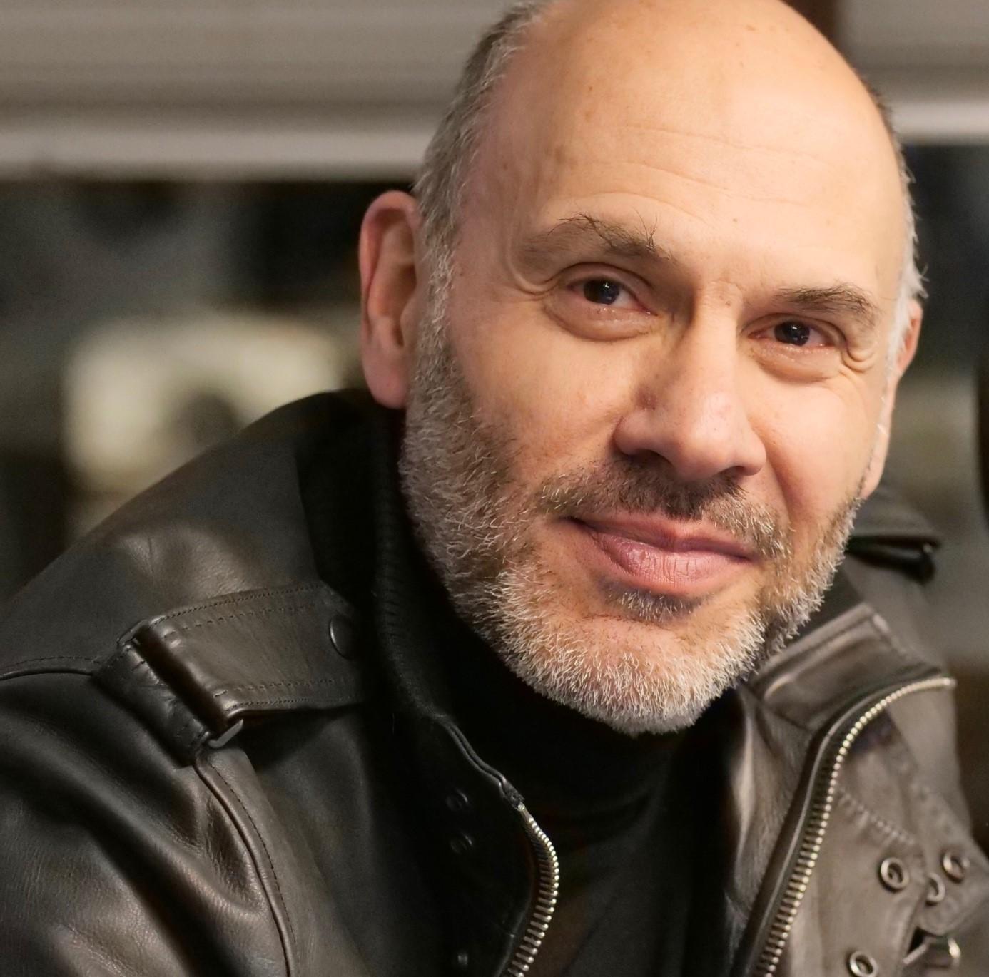 Dr. med. André T. Nemat